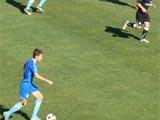 Контрольные матчи (31 января). «Днепр» провел второй матч года