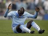 «Манчестер Сити» летом может продать Балотелли
