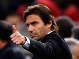 Антонио Конте: «Сложно представить, что кто-то способен остановить «Манчестер Сити»