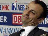 Арсен Венгер: «Арсенал» не рассматривает возможность покупки Бербатова»