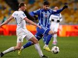 Марин Любичич: «В матче с «Динамо» хотели продержаться как можно дольше»