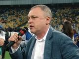 Игорь Суркис: «Если Бойко захочет продолжать карьеру в «Динамо», то это его дом»