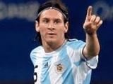 Месси: «Кто выиграл дуэль Месси – Роналду? Аргентина»