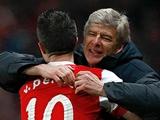 Арсен Венгер: «Ван Перси останется в «Арсенале»