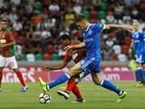 «Маритиму» — «Динамо» — 0:0. ВИДЕОобзор матча