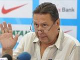 Анатолий КОНЬКОВ: «Общий уровень футбола в Украине значительно вырос»