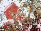 Анатолий Тимощук поучаствовал в выигрыше Суперкубка Германии