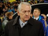 Михаил Фоменко: «Кто выпадет в соперники на Евро-2016, с теми и будем играть»