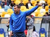 Андрей Шевченко назовет сентябрьский состав сборной Украины в пятницу
