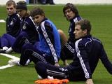 «Динамо» отправилось в Испанию