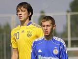 «Динамо-2»: ничья со сборной Головко