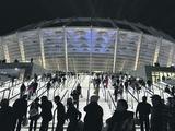 НСК «Олимпийский» повысит меры безопасности на матче «Динамо» — «Скендербеу»