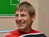 Петр БАДЛО: «Динамо» — сильный соперник, но мы приехали за победой»