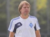 Алексей ГЕРАСИМЕНКО: «Все ребята в отличном состоянии и настроении»