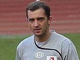 Андрей Дикань вернулся в Москву после операции