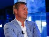 Александр ХАЦКЕВИЧ: «С игроками нужен личный контакт, это основное»