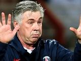 В случае ухода Моуринью главным кандидатом на пост тренера «Реала» будет Анчелотти