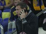 Чемпионат Украины, 13-й тур: прогноз Игоря Шуховцева