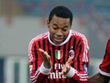 Робиньо: «Ошибка арбитра может стоить «Милану» скудетто»