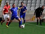ЧМ-2014. Сыгран матч в европейской группе Е