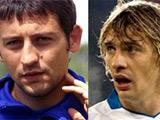 Алексей Белик и Максим Калиниченко. Отверженные