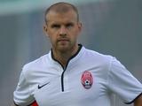 Евгений Опанасенко: «Хочется, чтобы не было трех красных карточек в предстоящем матче с «Шахтером»