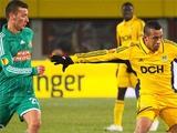 «Рапид» — «Металлист» — 1:0. После матча. Левандовски: «Рапид» хотел выиграть больше»