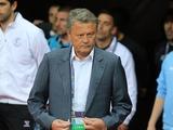 Мирон Маркевич: «Динамо» было ближе к победе, чем «Шахтер»