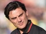 Руководство «Милана» выдвинуло Монтелле ультиматум