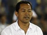 ФИФА дисквалифицировала главного тренера сборной Индонезии