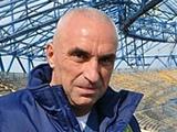 Александр ЯРОСЛАВСКИЙ: «Покупать игроков на три состава не будем»