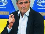 Хуанде РАМОС: «Думаю, по окончании чемпионата «Динамо» окажется на одной из верхних строчек таблицы»
