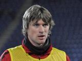 Богдана Шершуна ждут в «Волыни»