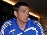 Горан ПОПОВ: «Почувствовал дискомфорт в колене, в сборную не поехал»
