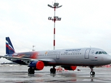 «Аэрофлот» представил самолет «Манчестер Юнайтед» (ФОТО)