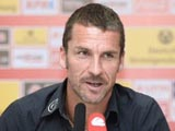 Тренер «Кайзерслаутерна» отправлен в отставку