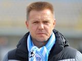 Александр Красильников: «Уже к понедельнику «Севастополь» может получить нового тренера»