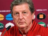 Рой Ходжсон: «Англия — не фаворит ЧМ-2014, но нет ничего невозможного»