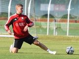 Никита Корзун попал в расширенный состав сборной Беларуси на октябрьские матчи