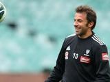 Дель Пьеро продлит контракт с «Сиднеем»