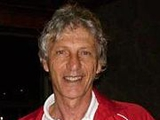 Пекерман возглавил сборную Колумбии