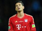 Агент Гомеса: «В трансфере Марио заинтересована не только «Фиорентина»