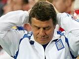 Отто Рехагель: «Не мы виноваты в том, что у Нигерии удалили игрока»