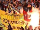 На болельщиков «Спартака» напали в Стамбуле