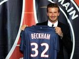 Златан Ибрагимович: «У Бекхэма множество положительных качеств»