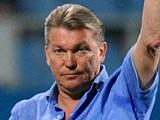 Олег Блохин: «Уровень чемпионата Украины растет. Но не так уж и сильно»