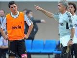Жозе Моуринью: «Шахин останется в «Реале»