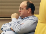 Артем Франков: «Вспоминаю, как некоторым деятелям из Мариуполя строчили тексты в Киеве, а те под «фанеру» выступали»