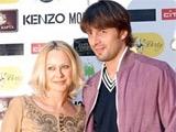 Жена Александра Шовковского Ольга АЛЕНОВА: «Саша — интроверт, он умеет обманывать своим внешним видом»