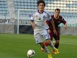 «Динамо-2» – «Шахтер» – 1:0. ВИДЕО